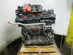 11 12 13 Dodge Caravan Town And Country 3.6l 6 Cyl Engine Motor 123k Oem