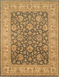Loloi Ii Traditional Smoke And Beige 5and039-6 X 8and039-6 Area Rugs Majemm-08skbe5686