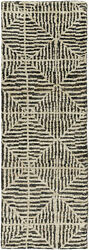 Surya Bjorn Hand Knotted Area Rug 8and039 X 11and039 Bjr1004-811