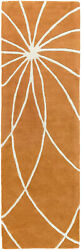 Surya Fm-7175 Forum Contemporary Abstract Rectangle Beige 12and039 X 15and039 Area Rug