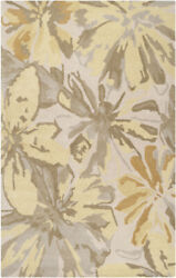 Surya Ath-5071 Athena Transitional Hand Tufted - Wool Cream Area Rugs