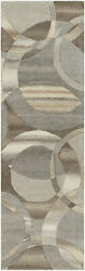 Surya Modern Forum 10and039 X 14and039 Rectangle Area Rugs Fm7210-1014