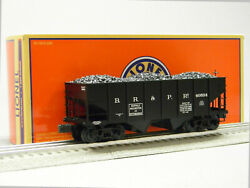 Lionel Buffalo Rochester And Pittsburgh 2 Bay Hopper O Gauge 2026690-2026692 New