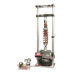 Longacre Coil Spring Rate Tester Components