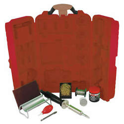American Beauty Psk150 Soldering Kit150wiron Plated Copper