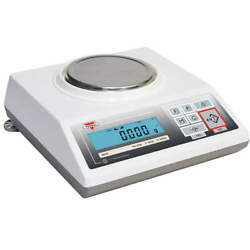 Torbal Ad520 Precision Balance Scale520g4-5/7 In.