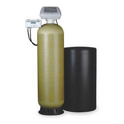 North Star Pa071s Water Softener,1 Pipe,two Tank,41 W