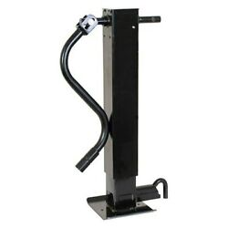 Buyers 0091410h 12 Heavy-duty Side Pin 4 Square Jack