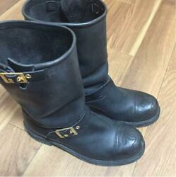 Engineer Boots Free Shipping No.7709