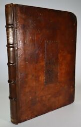 1727 The Duty Of A Steward To His Lord Farming Estate Management Laurence 1st Ed