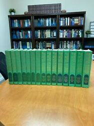 15 Vol Theological Dictionary Of The Old Testament By Botterweck And Ringgren