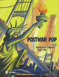 Pop Collectibles Id Guide - Antiques From 1920s-1960s Novelties, Porcelain Etc