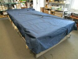 Suntracker Party Barge 20 2008 Pontoon Cover 31482-07 Navy Marine Boat