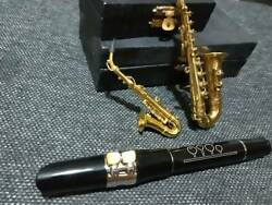 Delta Fountain Pen Adolf Saxophone Limited Edition Jazz Sterling Silver Dolce