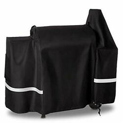 Grisun Grill Cover For Pit Boss 820 Deluxe, 820d, Pb820fb Wood Pellet Grill