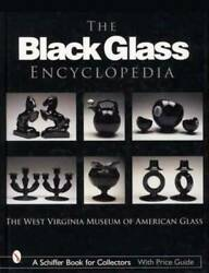 Vintage Black Glass Collector Id Guide - Fenton, Westmoreland, Imperial And More