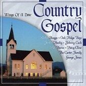 Country Gospel - Wings Of A Dove, Various Artists, Very Good Import