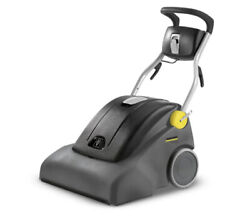 Karcher Commercial Upright Vacuum Cv 66/2 Wide-area Vacuum Free Shipping New