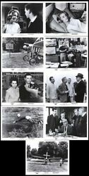 The Monkey's Uncle Original Disney B/w Lobby Photos Annette Funicello/tommy Kirk