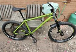 Whyte 905 V3 2021 Size Xl Amazing Condition Less Than 100 Miles From New