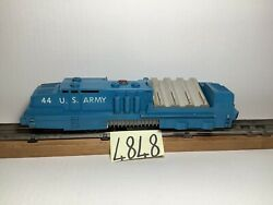 Lionel 44 Us Army Missile Launcher