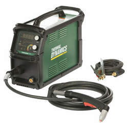 Thermal Dynamics 1-5630-1x Plasma Cutter,60a Rated Output,90 Psi