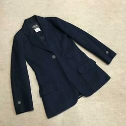 Again Cotton Stretch Jacket From Japan Fedex No.8475