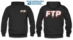 Ftp22 Fuckthepopulation Kodone09 Hoodies And Sweatshirts Size S-3xl Ship From Usa