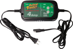 Battery Tender 022-0209-dl-wh 4 Amp Selectable Charger