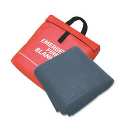 Sellstrom S97453 Fire Blanket And Pouchcarbon Felt
