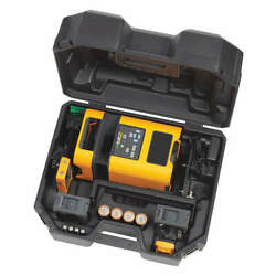 Pacific Laser Systems Pls Hv2g Sys Rotary Laser Kit,7 L,6 W