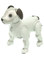 Secondhand Sony Aibo Ivo Ers-1000 Entertainment Robot Virtual Pets Week Warranty