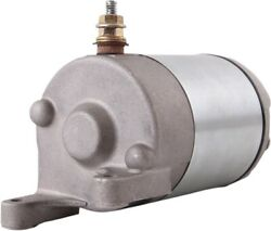 Starter Motor Parts Unlimited 2110-0695 For 03-07 Polaris Outlaw Predator 500