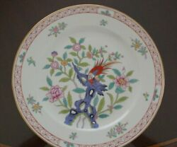 Herend Song Sg Pattern Service/dinner/wall Plate 11 D. 2527 Very Rare