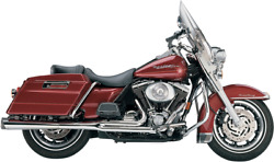 Supertrapp 828-71453 2-into-1 Supermeg Exhaust System