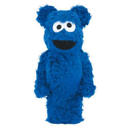 Be Rbrick Cookie Monster Costume 1000