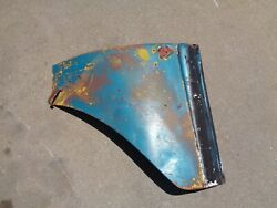 Gmc Coe 620 Cannonball 1948 1949 1950 1951 1952 1953 Right Front Side Panel