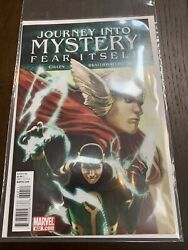 Journey Into Mystery 622. First Appereance Of Ikol