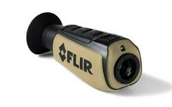 Flir 431-0009-31-00 Scout Iii 320 Thermal Monocular Imager System