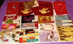 No Cash Value Starbucks Collectible Gift Cards 16 And Holder 4 Target 1 Lot