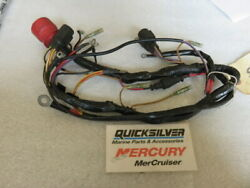 N18a Genuine Mercury Quicksilver 584221 Harness Oem New Factory Boat Parts