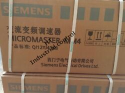 6se7021-3tb61 Siemens Main Drive Vector Inverter New In Box By Sf Or Dhl Express