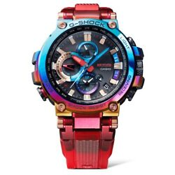 New G-shock Mtg-b1000vl-4a With Tags