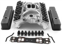 Speedmaster 1-435-001 Street Series Top End Engine Kit Small Block Chevy 350 Ang
