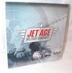 Vickers Valiant Jet Age Military Aircraft 1144 Scale Model Atlas