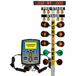 Port-a-tree 3182led-disp Eliminator Next Gen With National Event Tree And Charac