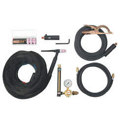 Miller Electric 300186 Water Cooled Torch Kit,maxstar/dynasty