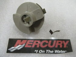 Z92 Mercury Quicksilver 394-2602a1 Rotor Assembly Oem New Factory Boat Parts