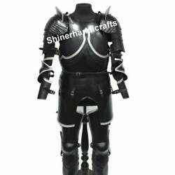Medieval Gothic Full Armor Setcosplay Knight Plate Armor Best Party Costume