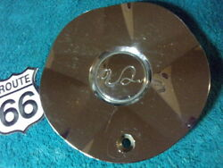 X1 U2 002 Wheel Center Cap Part Number To Match Inside Mcd8058ya01 Well Used.